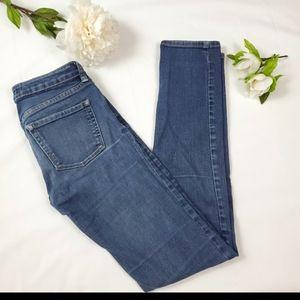 Bullhead Black Label Super Skinny Jeans, 3 regular
